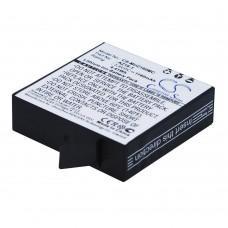 Baterija za Xiaomi Yi AZ16, 1160 mAh