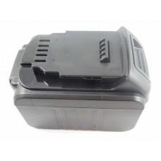 Baterija za DeWalt DCB140 / DCB141 / DCB142, 14.4 V, 6.0 Ah
