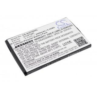 Baterija za Asus ZenFone 2 Laser ZE550KL / ZE551KL / ZE601KL, 2500 mAh
