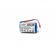 Baterija za Gardena C1060, 7.4 V, 800 mAh