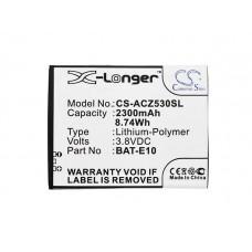 Baterija za Acer Liquid Z530, 2300 mAh