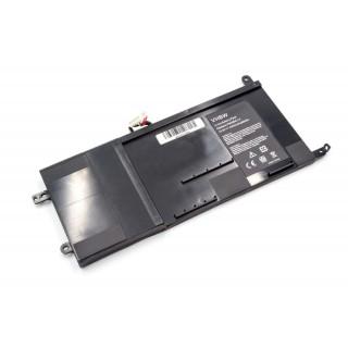 Baterija za Clevo P650 / P670, 4050 mAh