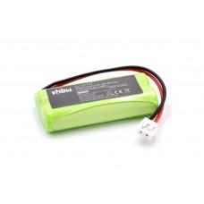 Baterija za Tomy BabyPhone P71029B / LP175N / TD300 / TD350, 850 mAh