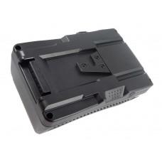 Baterija BP-95W za Sony DSR-250P / HDW-800P / PDW-850, 13200 mAh