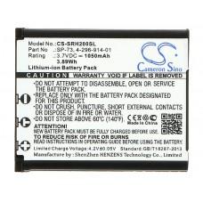 Baterija za Sony PHA-1 / PHA-2, 1050 mAh