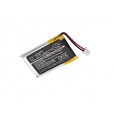 Baterija za Plantronics CS60 / HL10, 180 mAh