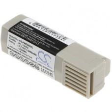 Baterija za Pure One Mi Radio / Union Jack, 3400 mAh