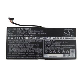 Baterija za Asus Transformer Book TX201LAF, 7900 mAh