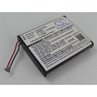 Baterija za Sony PlayStation Vita / PCH-2007, 2100 mAh