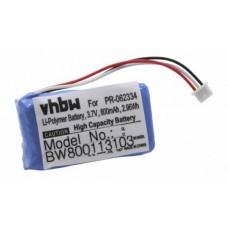 Baterija za GoPro Hero Edition / CHDHA-301, 800 mAh
