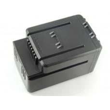 Baterija za Worx WA3536, 40 V, 1.5 Ah