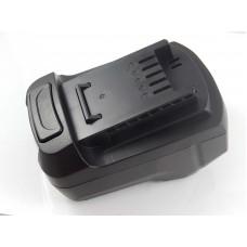 Baterija za Einhell RT-CD14,4-1 Li, 14.4 V, 1.5 Ah