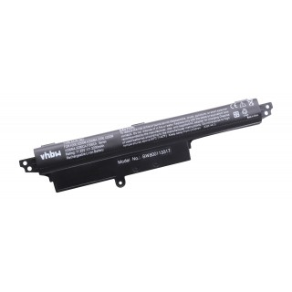 Baterija za Asus VivoBook F200CA / K200MA / X200CA, 2200 mAh