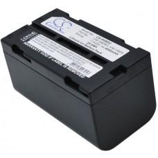 Baterija VW-VBD1 / BN-V812 za Panasonic AG-EZ1 / NV-DA1EN / PV-DV700, 4000 mAh