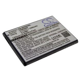 Baterija za Archos 45 Neon, 1550 mAh