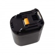 Baterija za Makita BH1220 / BH1233, 12 V, 2.1 Ah