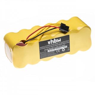Baterija za Profimaster Robot 2712 / Ecovacs Deebot CR120 / iLife X500, 3000 mAh