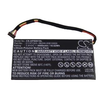 Baterija za Asus FonePad S / P93L, 4900 mAh