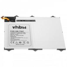Baterija za Samsung Galaxy Tab E 9.6 / SM-T567, 6000 mAh
