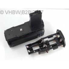Baterijsko držalo za Canon EOS 5D Mark IV