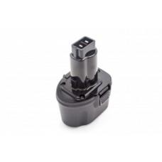 Baterija za DeWalt DE9057 / DE9085 / DW9057, 7.2 V, 2.0 Ah