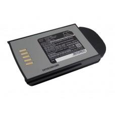 Baterija za čitalnike črtne kode Psion Teklogix Workabout Pro 7530 / 7535, 2500 mAh
