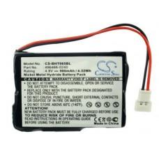 Baterija za Denso BHT-700 / BHT-2000, 900 mAh