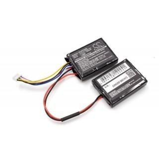 Baterija za Beats by Dr. Dre J272 / B0513, 1850 mAh