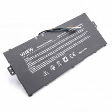 Baterija za Acer ChromeBook CB3-131 / CB5-132T, 3450 mAh
