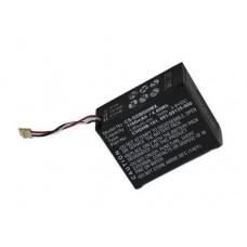 Baterija za GoPro Hero+ / Hero+LCD / CHDHB-101, 1160 mAh