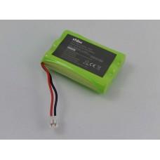 Baterija za Summer Infant 29000 / 29030 / 29040, 800 mAh