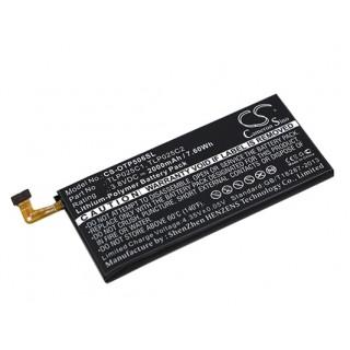 Baterija za Alcatel One Touch Allure, 2000 mAh
