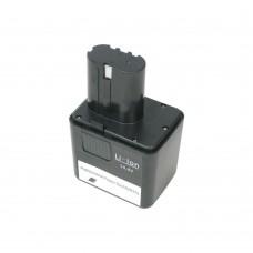 Baterija za Gesipa Accubird / Firebird, 14.4V, 3.0Ah