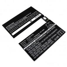 Baterija za Apple iPad Pro 12.9 / A1577, 10300 mAh