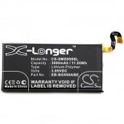 Baterija za Samsung Galaxy S8 / SM-G9500, 3000 mAh
