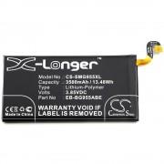 Baterija za Samsung Galaxy S8 Plus / SM-G9550, 3500 mAh