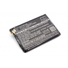 Baterija za Acer Iconia One B1-A71 / Iconia Tab B1, 2400 mAh