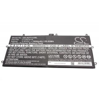 Baterija za Asus Transformer Book T100 Chi , 7850 mAh
