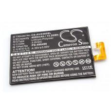 Baterija za Asus Pegasus X005, 4000 mAh