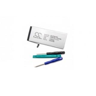Baterija za Apple iPhone 6 Plus, vključeno orodje, 3300 mAh
