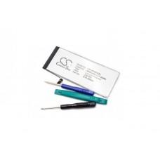 Baterija za Apple iPhone 6S Plus, vključeno orodje, 3000 mAh