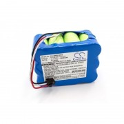 Baterija za xRobot XR210 / XR510 / KV8, priklop s kablom, 3000 mAh