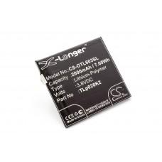 Baterija za Alcatel One Touch Idol 3 4.7, 2000 mAh