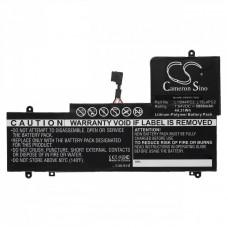 Baterija za Lenovo Yoga 710, 6800 mAh