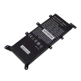 Baterija za Asus X555 / F555 / C21N1347, 4900 mAh