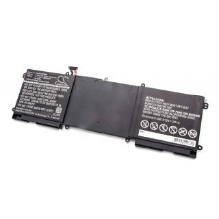 Baterija za Asus Zenbook NX500 / NX550, 8200 mAh
