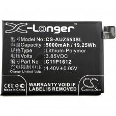 Baterija za Asus ZenFone 3 Zoom / ZE553KL, 5000 mAh