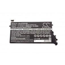 Baterija za Asus Transformer Book TX201LA, 4900 mAh