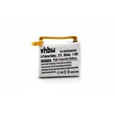 Baterija za Samsung Galaxy Gear 2 / Gear 2 Neo / SM-R380, 300 mAh