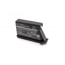 Baterija za LG VR1015V / VR5940LR / VR9624PR, 2600 mAh